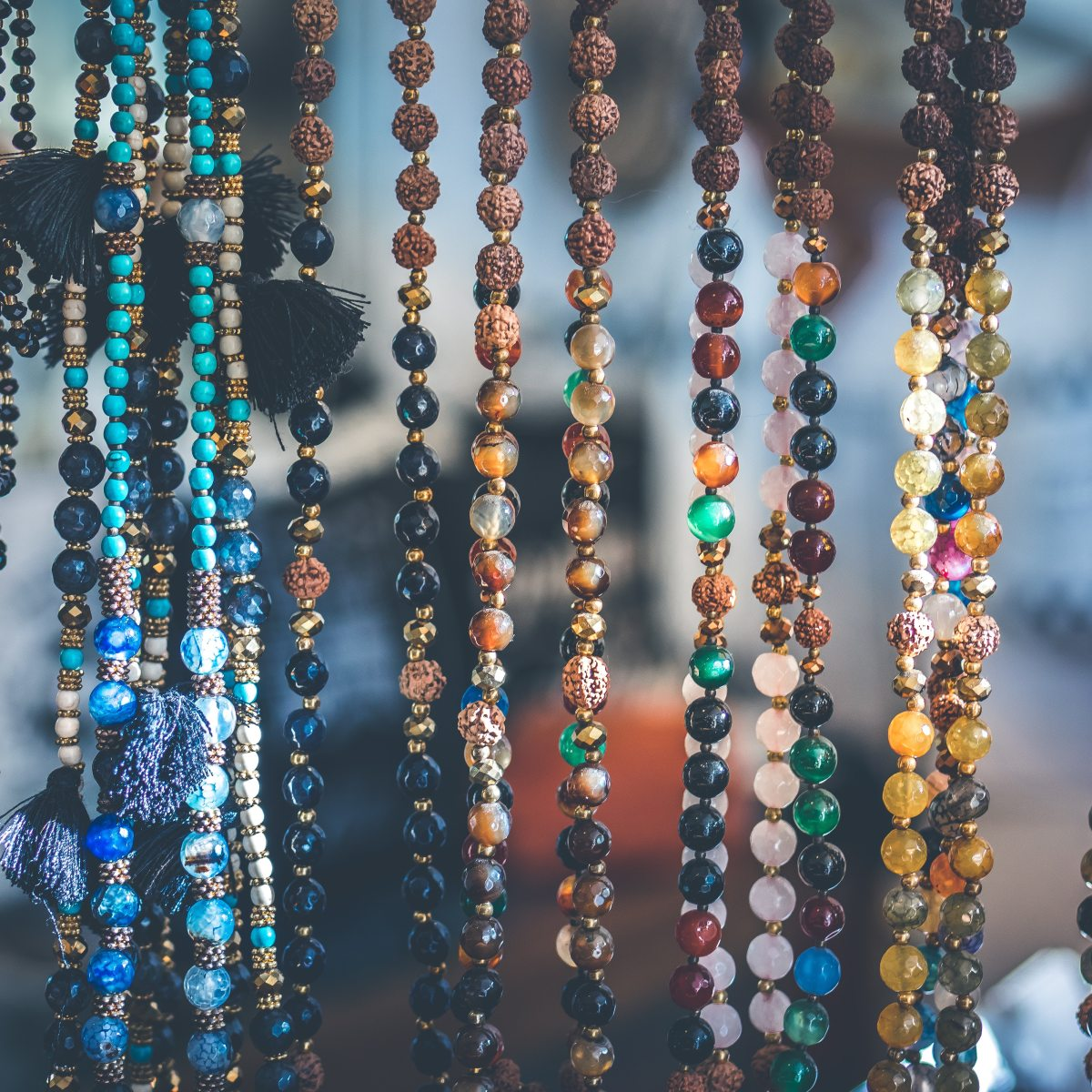 Surviving and Thriving at a Craft Fair